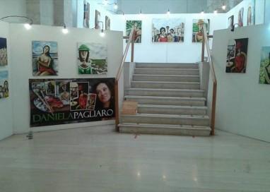 Breviario di un'Artista Daniela Pagliaro
