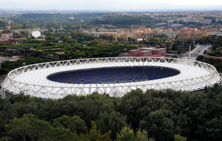 Roma addio Olimpico? Baldissoni: