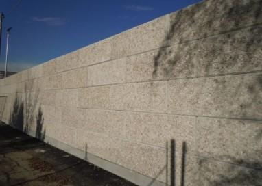 Costruzione di un Muro