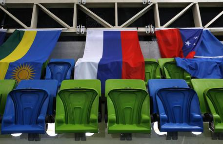 Paralimpiadi 2016: tra pochi minuti apre Casa Italia Paralimpica