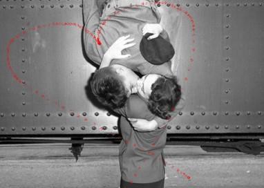 Ti amo: dalla seconda guerra mondiale al social