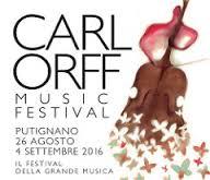 "SABATO AL ""CARL ORFF MUSIC FESTIVAL"": SÜSSMUTH, MENDELSSOHN, OCIC E GALLARDO IN CONCERTO"