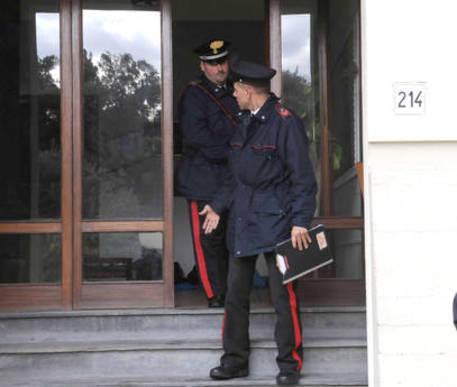 Corruzione, blitz nel Casertano: in carcere sindaco