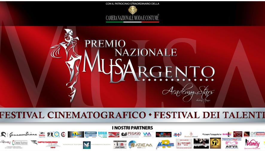 A meno di un mese dalle finali nazionali sul Festival dei Talenti, il Premio Musa D'Argento, il grande compositore e direttore d'orchestra Franco Micalizzi