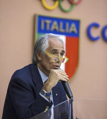 Roma 2024, Raggi replica a Renzi: