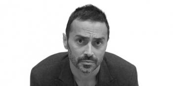 A FABIO NOVEMBRE LA SERIE II DI VITE D'ARTISTA DI CLAUDIO QUARTA VIGNAIOLO