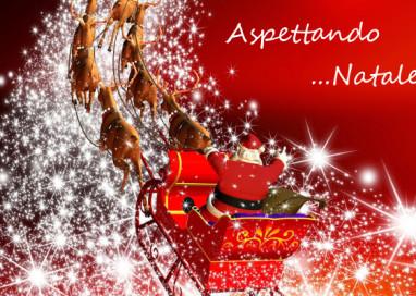 """Spettacolo teatrale """"Luce di Natale"""" di Filippo Mantoni"""