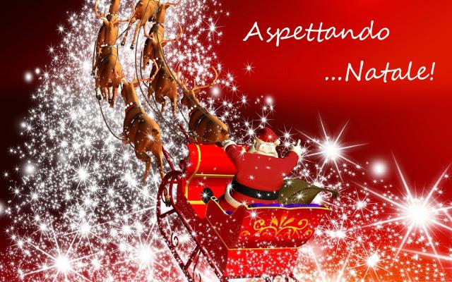 Il Natale.Aspettando Il Natale Tgyou24 It