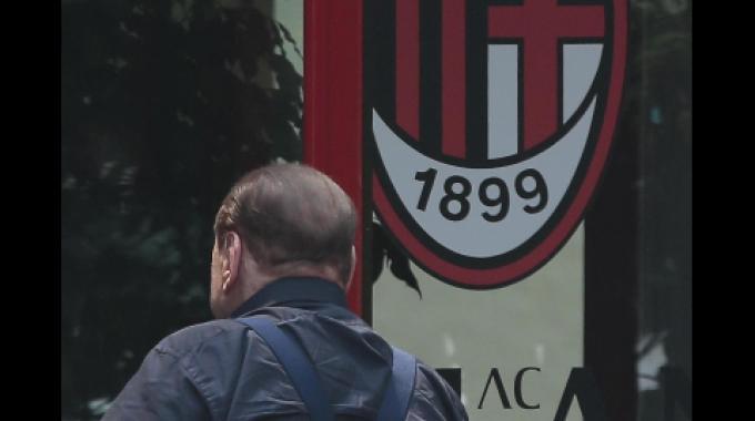 Milan, Berlusconi ribadisce: