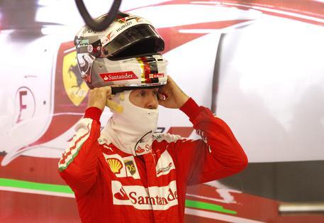 Formula 1 2016 GP Messico, Verstappen attacca Vettel: