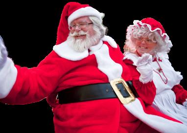 """Natale 2016: """"Dalla Lapponia le lettere di Babbo Natale anche per i bambini italiani"""""""
