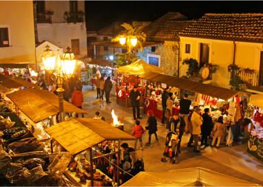 Mercatino di Natale Atena