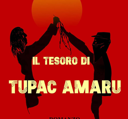 Il Tesoro di Tupac Amaru di Gabriele Poli