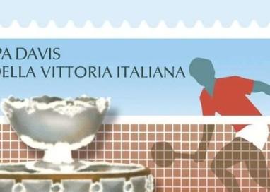 C.Davis: francobollo per vittoria Italia