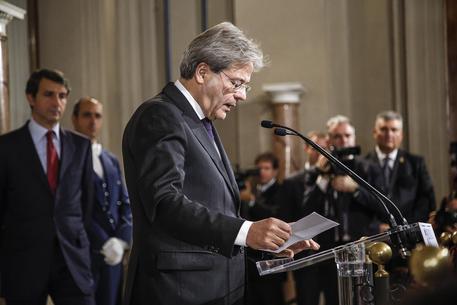Governo, Zaia: con Gentiloni tutto cambia perchè nulla cambi