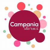 CAMPANIA STORIES – EDIZIONE 2017 Mercoledì 29 Marzo – Lun 3 Aprile 2017 Palazzo Caracciolo MGallery by Sofitel – Napoli
