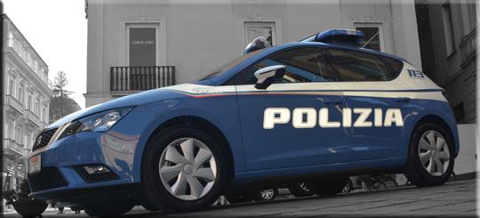 Benevento: Nascosti in un tir, scoperti cinque migranti