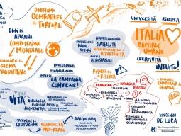 """2° edizione del """"Technology Forum Campania"""": la Regione hub europeo per ricerca, sviluppo e innovazione"""