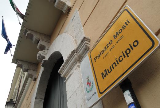 Benevento: Il Consiglio comunale ha ratificato l'ingresso dei consiglieri Lombardi e Mollica