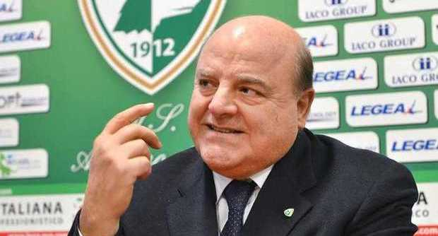 Avellino Calcio:  Indagini della Guardia di Finanza: la precisazione della società