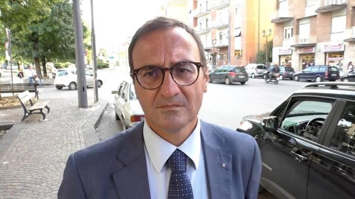 Intimidazioni a Gianni Festa e Federico Festa: Pizza: Esprimo la solidarietà del mio gruppo adesso non lasciamoli soli