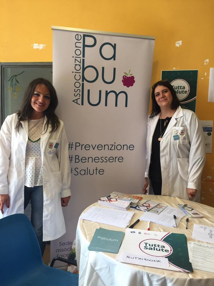 Biologi E Medici Dell Associazione Pabulum All Expo Benessere In Di Cava De Tirreni Tgyou24 It