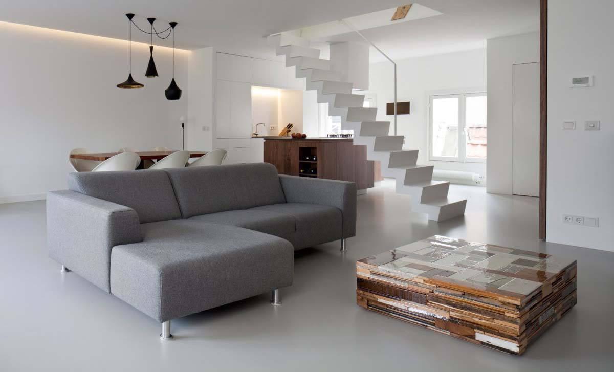 Piastrelle Moderne Per Interni pavimentazioni moderne per interni ed esterni innovative
