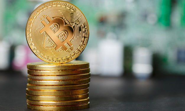 semplice strategia commerciale bitcoin)
